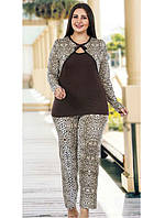 Домашняя одежда Lady Lingerie 138 2XL комплект