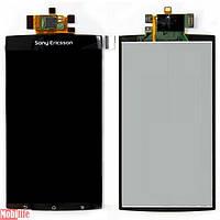 Дисплей для Sony Ericsson LT15i, LT18i, X12 Arc S с сенсором Оригинал