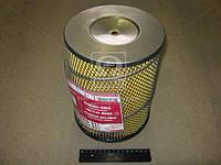 Элемент фильтра воздушного ГАЗ (ЗМЗ 406) высокий (производство Автофильтр, г. Кострома), AAHZX