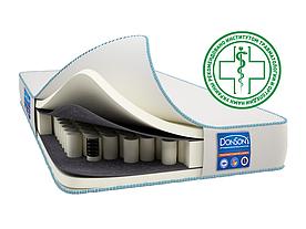 Матрас ортопедический пружинный DonSon Prime (GRAND) 180х200