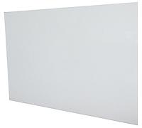 Инфракрасный панельный обогреватель HSteel ISH 600W Premium / белый / программатор / ролики