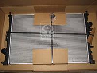 Радиатор охлаждения VOLVO C-MAX/FOCUS III/GALAXY III/MONDEO IV (производство Nissens) (арт. 65615A), AHHZX