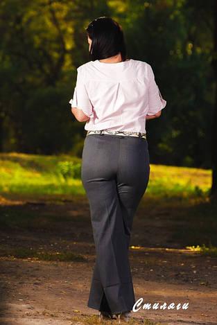 Женские брюки мх54