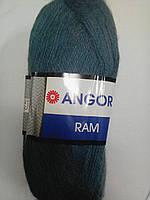 ANGORA RAM
