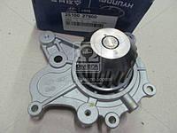 Насос водяной (дизель) Hyundai Santa Fe/Trajet 00- (производство Mobis) (арт. 2510027900), AFHZX