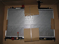 Радиатор охлаждения HYUNDAI Accent II (LC) (производство Nissens), AHHZX