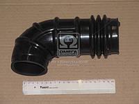 Патрубок фильтра воздушного ГАЗель Next (верхний гнутый) (А21R22-1109192) (покупной ГАЗ), ABHZX