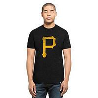 Футболка 47 Brand MLB PIRATES
