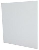 Инфракрасный панельный обогреватель HSteel ISH 450W Premium / белый / программатор / ролики