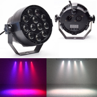 Прожектор LED PARTY PAR 12*4W(3in1)