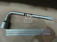 Ключ балонный L-образный 21 мм.  (арт. DK2810-1/21)