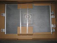 Радиатор кондиционера NISSAN;RENAULT (производство Nissens) (арт. 94745), AGHZX
