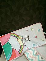 Пеленальный матик для ребенка