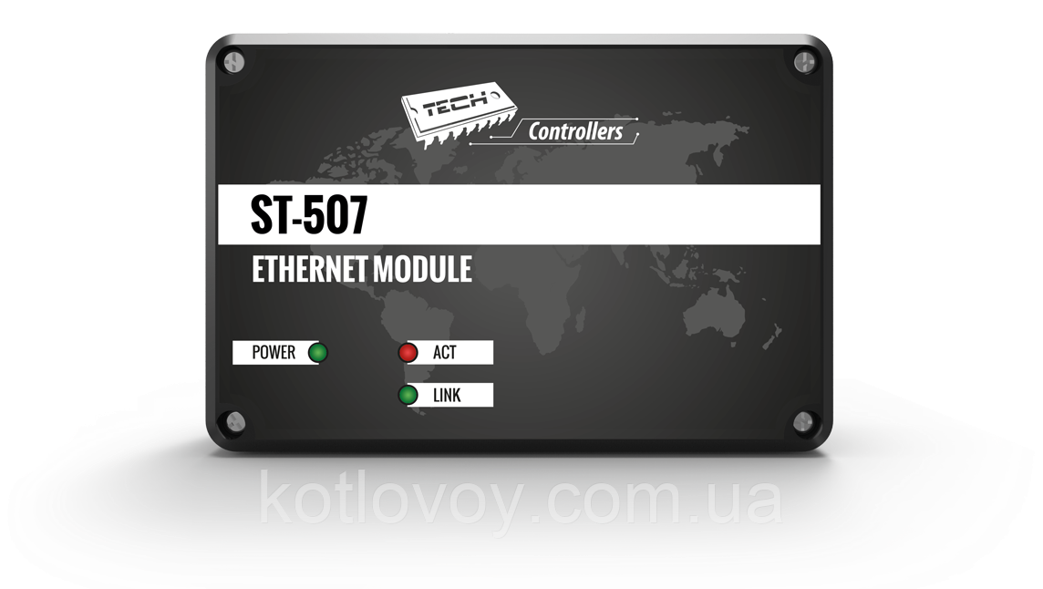 Интернет-модульTECH ST-507 Internet