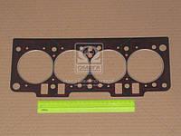 Прокладка головки блока Daewoo Lanos (двигатель 1,4) безасбест с гермет. ОРИГИНАЛ (производство ВАТИ-Авто) (арт. 317-1003020-10)