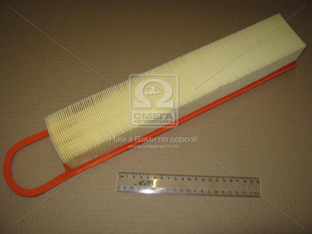 Фильтр воздушный  PEUGEOT (производство PARTS-MALL) (арт. PAX-044L), AAHZX