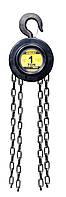 Таль Sigma цепная ручная 1т Код:169109413