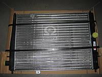 Радиатор охлаждения ASCONA C/KAD D MT 81-88(пр-во Van Wezel) 37002055, AGHZX