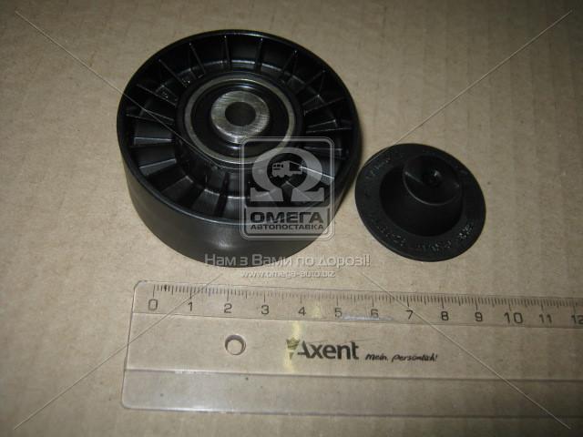 Ролик натяжителя ремня (производство SKF) (арт. VKM 31002), ADHZX