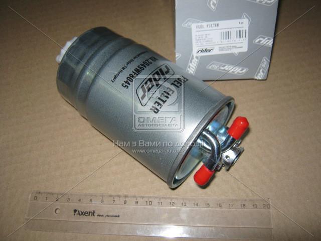 Фильтр топливный Volkswagen PASSAT 88-97, LT 28-55 -96, TRANSPORTER IV -03 (RIDER) (арт. RD.2049WF8045), AAHZX
