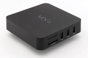 HD Медиа-плеер HQ-Tech x96 S905x/1Gb/8Gb/UA (ТВ приставка)
