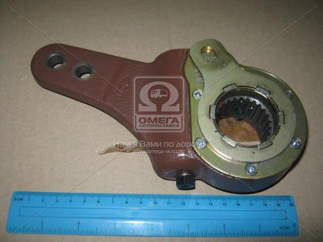 Рычаг регулировочный самоподвески  прямой мелкий шлиц (производство МЗТА) (арт. 64226-3501136-010), AFHZX