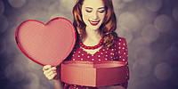 Что подарить девушке на 14 февраля: идеи лучших подарков