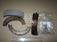 Колодка тормозная барабанная ЗАДН SPRINTER -06 (производство Remsa) (арт. 4710.01), ACHZX