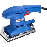 Вибрационная шлифовальная машина ODWERK BSS370 Код:255130941