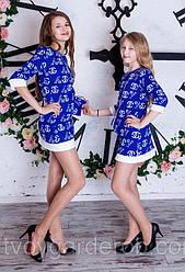 Стильное платье с сумочкой Шанель косичка( р30-44)