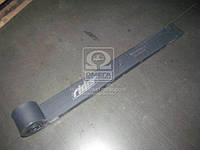 Рессора 1-листовая FRUEHAUF (RIDER) 01601900