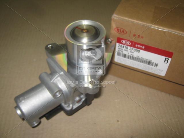 Клапан egr (производство Mobis) (арт. 284102F000), AJHZX