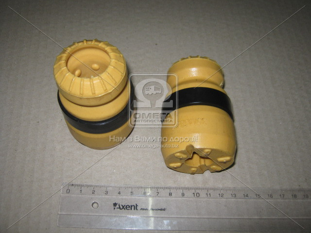 Пыльник амортизатора компл. задн. (пр-во Kayaba) 935312 - АВТОЗАПЧАСТЬ в Мелитополе