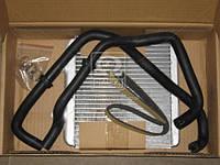 Радиатор печки IVECO DAILY (99-) (производство Nissens) (арт. 71811), AFHZX