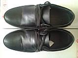 Стильные туфли-мокасины на шнурках для мальчиков Madoks, фото 3
