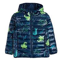 Демисезонная куртка на мальчика Cool Club, рост 110 , 116, 122