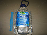 Вода дистиллированная OIL RIGHT (Канистра 5л) (арт. Вода)