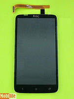 Дисплей (экран) для HTC One X G23 S720e с сенсором Original