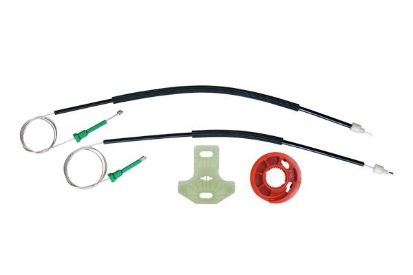 Ремкомплект механизма стеклоподъемника передней левой/правой двери Daf XF 105