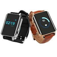 Часы с трекером Smart GPS Watch EW200 - D100 (A16) Aibeile с пульсометром