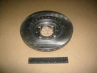 Диск тормозной ВАЗ 2110 передний R 13 (пр-во АвтоВАЗ) 21100-350107002