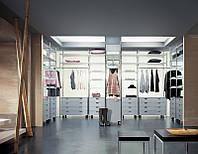 Трубочная система для гардероба
