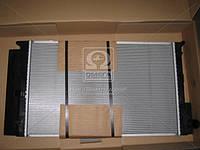 Радиатор охлаждения TOYOTA AURIS/AVENSIS/COROLLA (производство Nissens) (арт. 64692), AGHZX