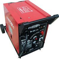 Сварочный полуавтомат Eurotec MIG-300 Код:354891565