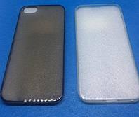 Apple iPhone 5G Накладка силикон