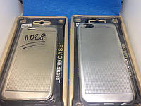 Apple iPhone 6G Накладка силикон тонкий с рисунком