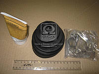 Пыльник ШРУСа внутренний MITSUBISHI OUTLANDER  (производство FEBEST) (арт. 0415-CW6LHT), ADHZX