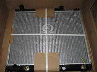 Радиатор охлаждения SUZUKI GRAND VITARA (пр-во Nissens) 64159