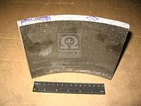 Накладка торм. КАМАЗ (140х15-19) (пр-во Фритекс) 5511-3501105-01