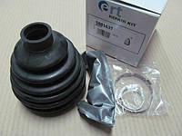Пыльник внутреннего ШРУСа Ford Mitsubishi D8152T (Пр-во ERT) 500163T